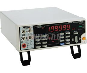 Hioki 3228 - мультиметр цифровой лабораторный