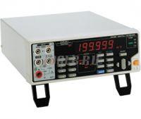 Hioki 3229-01 - мультиметр цифровой лабораторный - купить в интернет-магазине www.toolb.ru цена, отзывы, характеристики, производитель, официальный, сайт, поставщик, обзор, поверка