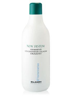 Elgon Texturization New System Классический состав для химической завивки №2