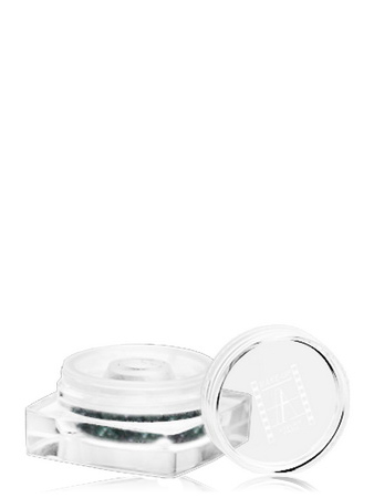 Make-Up Atelier Paris Glitters PAIL35 Grey Блестки мелкие серые