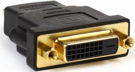 Переходник Smartbuy HDMI M - DVI 25 F (A121)