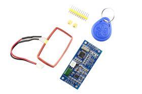 RFID считыватель карт (125 кГц)