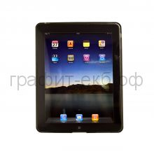 "Чехол для iPad Hama Stripes 9,7"" черный Р-106375"