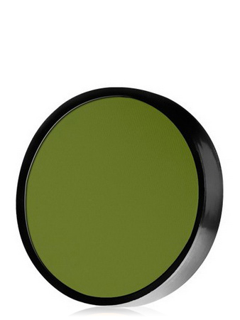 Make-Up Atelier Paris Grease Paint MG07 Kaki green Грим жирный хаки, запаска