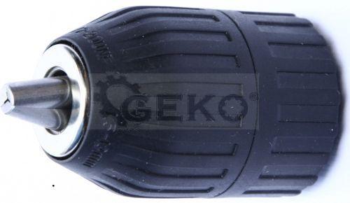 Патрон сверлильный самозаж. 2-13 1,25 'Geko'
