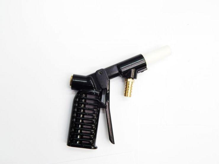 Пистолет для пескоструйного аппарата артикул SB28G