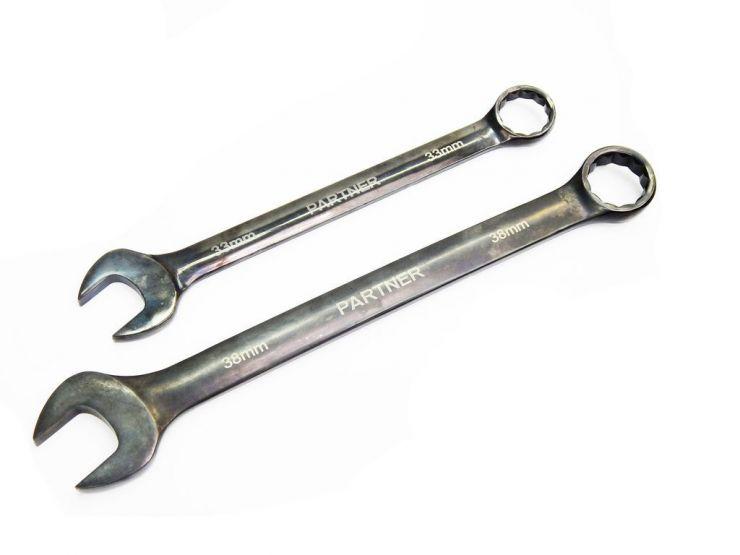 Ключ комбинированный 44мм усиленный