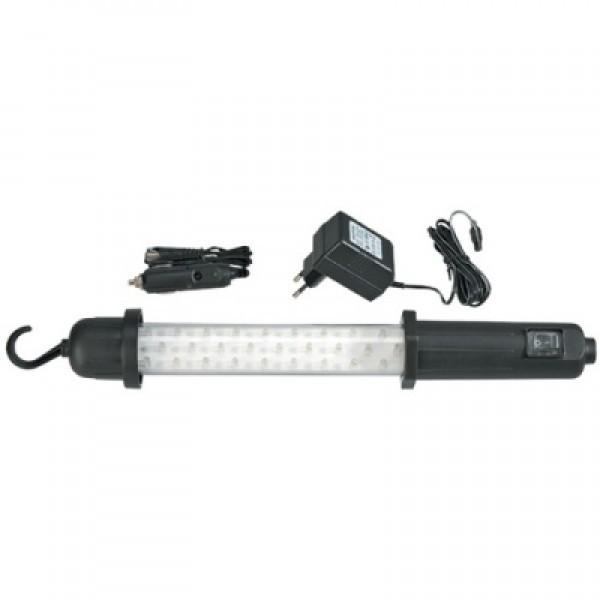 Лампа переносная светодиодная 27 LED