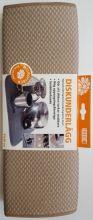 Smart Microfiber Коврик для посуды бежевый 41 х 46 см