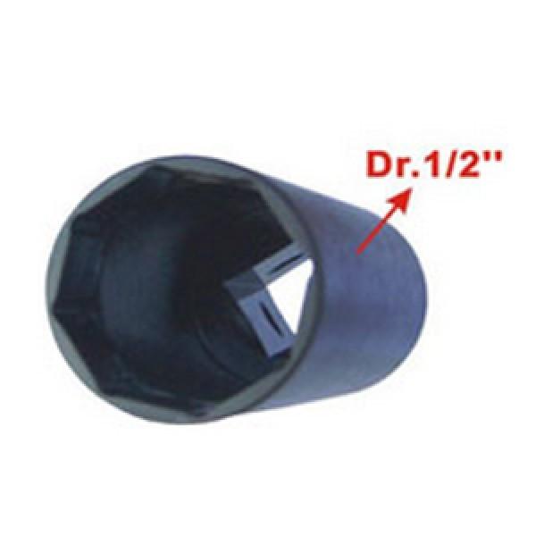 Головка для снятия датчика положения для грузовых а/м (1/2', 8-гран., 27мм)