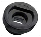 Спецключ для выкручивания пальца рессоры Scania (3/4', 34х46мм)