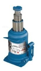 Домкрат бутылочный  4 т (h min 265мм, h max 610мм)
