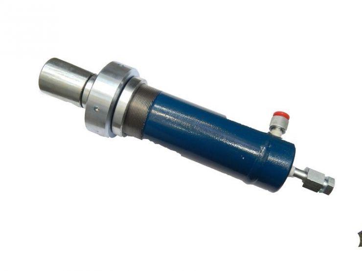 Гидроцилиндр для пресса 12т