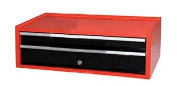 Ящик инструментальный (2 выдвижных полки)