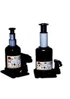 Домкрат бутылочный 12т (h min 240мм, h max 590мм)