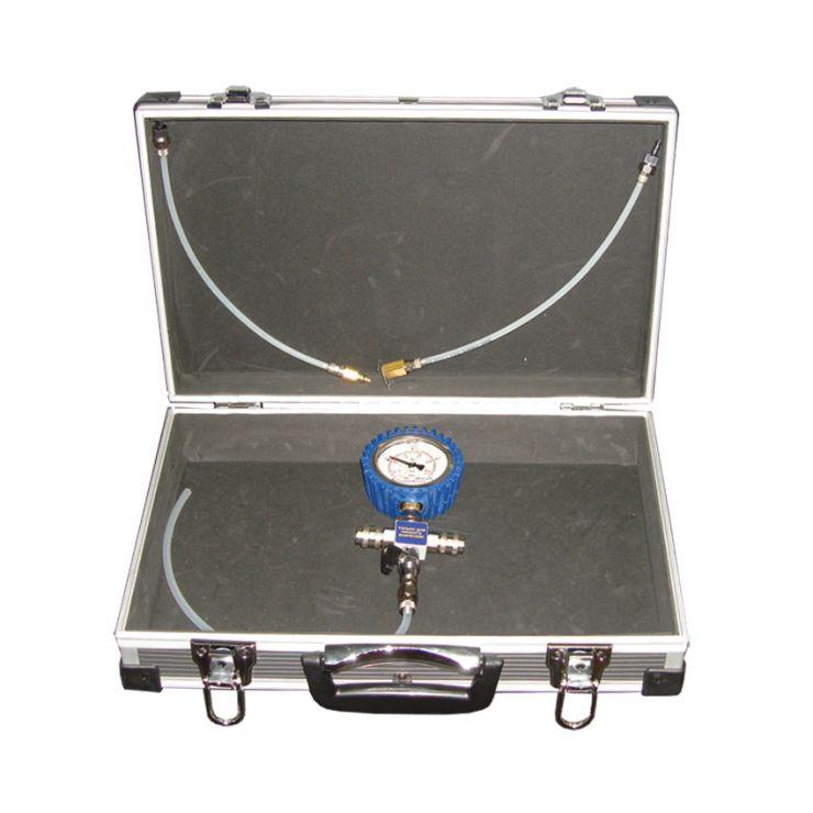 SMC-1005/2BSmini  -диагностический набор для контроля давления в обратной магистрали форсунок систем впрыска Common Rail