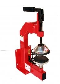 Электрический вулканизатор 'Микрон'   ( 220В,  420Вт с одним нагревательным элементом t=150ºС)