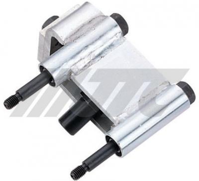 Приспособление для регулировки передней опоры двигателя (VW PASSAT, AUDI А3, А4) JTC /1