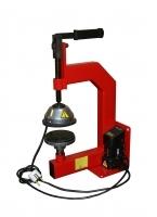 Электрический вулканизатор 'Микрон - Т'                                    (220В, 420Вт с одним нагр. элементом t=150ºС и таймером)