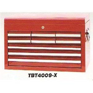 Ящик инструментальный (9 выдвижных полок, откидной верх)