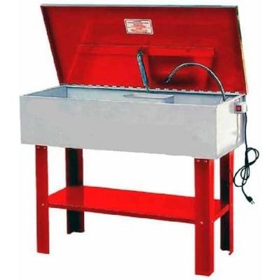 Ящик для мойки деталей (150л) с электроприводом