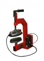 Электрический вулканизатор 'Малыш - Т'                                   (220В,  600Вт с одним нагр. элементом t=150ºС и таймером)
