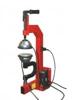 Электрический вулканизатор 'Пионер'                                           (220В,  840Вт с двумя нагр. элементами t=150ºС, таймером и скобой)