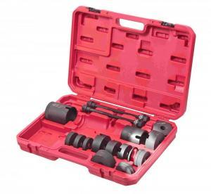 Набор для снятия и установки сайлентблоков подрамника с гидроприводом (MERCEDES W203, 211, 220; BMW E31, 32, 34, 38, 39, 53, 60, 65, 66) JTC /1
