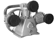 Блок поршневой (насос воздушный) LB-75-2