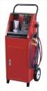 Установка для очистки масляной системы ДВС электрическая. Для дизельных и бензиновых двигателей. Рабочее давление: 80-120PSI.  Питание 220В.