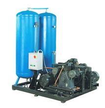 компрессор поршневой 3400 л/мин, 10 бар, 11 11 кВт. 380 В, ресиверы 500 500 л., тандем