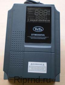 Стабилизатор напряжения DTMS-500