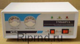 Стабилизаторы напряжения VoTo TM-660, 1000, 1500