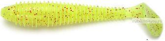 Купить Виброхвост Keitech Swing Impact Fat 3.3 8,3 см / 5,7 гр цвет - PAL 01 Chartreuse Red Flake(упаковка 7 шт)