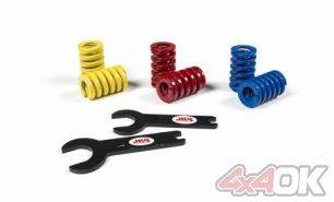 Flex Connect Performance Springs