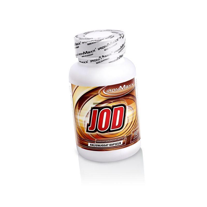 Jod - Йод (90 капс.)