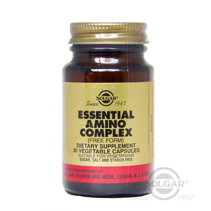 Комплекс основных Аминокислот