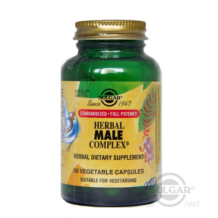 Травяной комплекс для мужчин