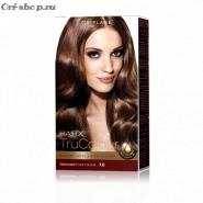 Стойкая краска для волос «Цвет-Эксперт». Темно-русый. 7.0