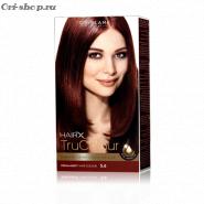 Стойкая краска для волос «Цвет-Эксперт».  Махагон. 5.6