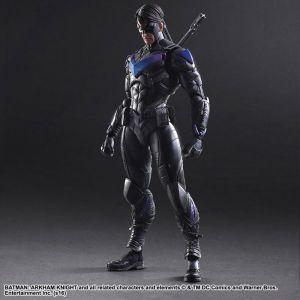 Фигурка Batman: Arkham Knight Play Arts Kai Night Wing