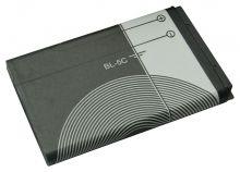 Аккумулятор AB1050CWMC, Nokia BL-5C, BL-5CA, BL-5CB, BL-5CV
