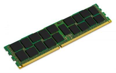 2GB Модуль памяти Kingston DDR3 ECC Reg single rank для HP