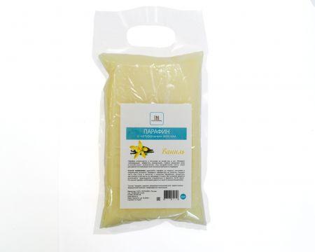 Парафин - Ваниль с кокосовым маслом высокого качества (350 гр)