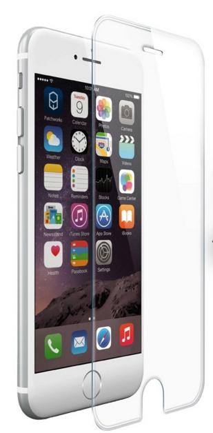 3D защитное стекло для iPhone 6/6s