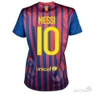 Фирменная футболка фк Барселона 10 номер Месси