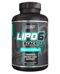 Nutrex - Lipo-6 Black Hers