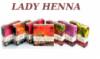 LADY HENNA (Леди Хенна)