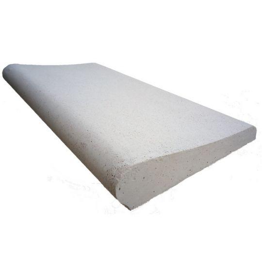 Копинговый (бортовой) камень