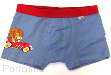 Трусы детские для мальчиков Cornette Lion